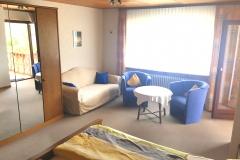 Himmelreich-Schlafzimmer