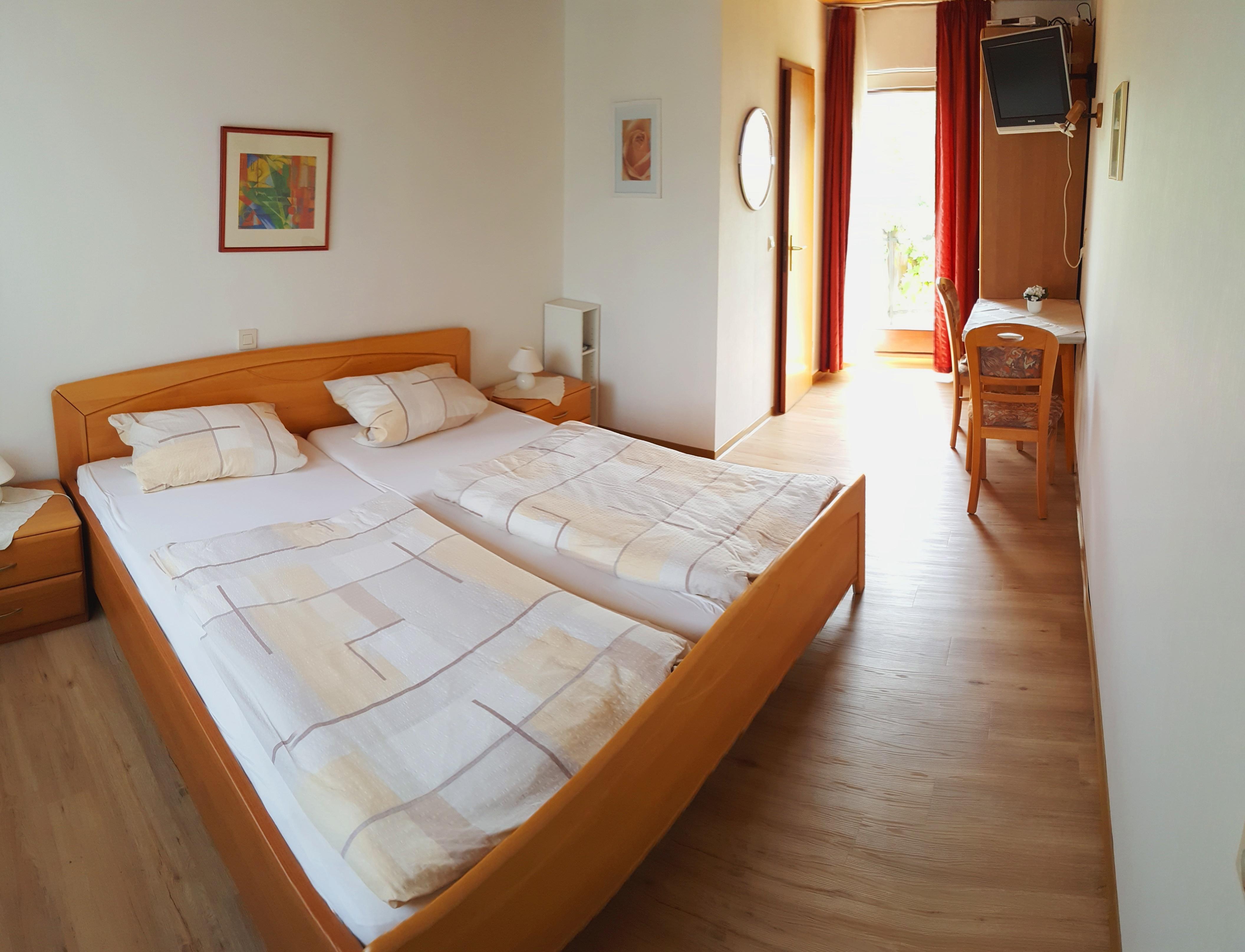 Sonnenuhr Schlafzimmer